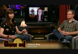 Still frame from: Game On! 10: Felicia Day Also Featuring Draw Something