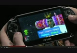 Still frame from: Game On! 6: Tim Schafer Also Featuring The PS Vita Problem