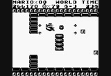 Still frame from: GB Super Mario Land 'normal mode' in 12:08.75 by MUGG