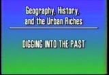 Still frame from: Geography, History, and the Urban Riches