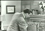 Still frame from: ''Burns and Allen'' (Episode title: ''Too Much of the Mortons''?) (Possibly Aired: 5th July 1951)