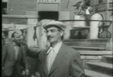 Still frame from: Groucho Marx in ''You Bet Your Life'' (''Chair'') (Comedy/Game Show)