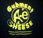 Gubment Cheese