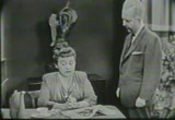 Still frame from: 'The Guiding Light' - March 4, 1953