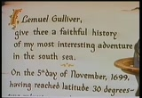 Still frame from: Gulliver's Travels 1939