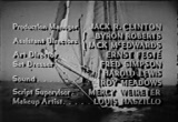 Still frame from: Hell Ship Mutiny
