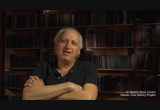 Still frame from: Herman Rotenberg 14May2012 Yiddish Book Center
