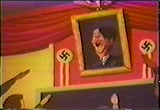 Still frame from: Hitler's Children