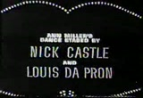 Still frame from: Hollywood Palace - December 12, 1964