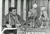 Still frame from: 1940's Television: ''Howdy Doody'' - 3rd August 1949