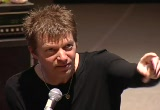 Still frame from: Improv:21 Derk Richardson interviews Nels Cline