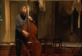 Still frame from: Improv:21: John Lindberg: Bass Walk