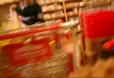 Still frame from: I STALK A TRADER JOES EMPLOYEE