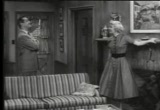 Still frame from: 'I Married Joan' - Talent Scout (Classic TV)