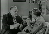 Still frame from: Classic TV Comedy: ''Burns and Allen'' - (Episode Title: The Income Tax Man)