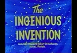 Still frame from: Ingenious Invention_The
