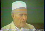 Still frame from: interview of Khan Roshan Khan to ptv,1988