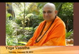 Still frame from: Yoga Vasistha 2010-238 - Tuesday, February 19, 2013