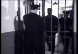 Still frame from: Invisible Man - Jailbreak 1958