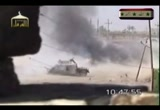 Still frame from: Iraqi Resistance - By Our Fight