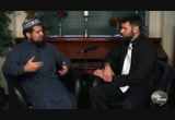 Still frame from: Islam | Silencing the Critics| Muhammad| love | Jihad| Terrorism| Honor Killings| TheDeenShow
