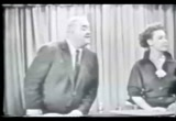 Still frame from: Jack Benny Show: Ronnie Burns Show