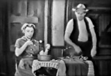 Still frame from: Honeymooners Spoof