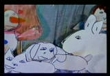 Still frame from: Jacobs_SnowmanThatNeverMelts_1992_U063
