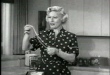 Still frame from: ''I Married Joan'' - The Jailbird (1955, NBC-TV Comedy)