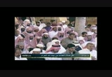 Still frame from: January 25, 2012 ~ Makkah 'Isha
