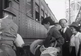 Still frame from: Japanese Relocation