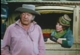 Still frame from: Classic Crap: 'Dusty's Trail' - Duel for Daphne