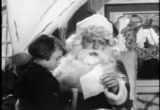 Still frame from: Classic Christmas TV: 'Joe Santa Claus'
