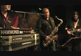 Still frame from: Late Rent Birdland Hamburg to Jazzkeller Frankfurt Jon Hammond Band