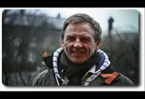 Still frame from: Journalist Mark Taylor-Canfield Interviews Hordur Torfason: 'Iceland's Peaceful Revolution'