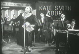 Still frame from: ''The Kate Smith Hour'' - December 28, 1953