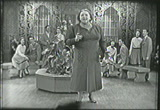 Still frame from: ''The Kate Smith Hour'' - December 29, 1953