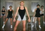 Still frame from: Kathy Smith: Secrets of a Great Lower Body Workout