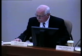 Still frame from: KCC Board of Commissions 01.24.2013