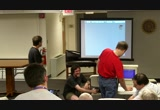 Still frame from: HackFest 2010