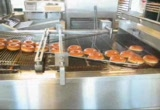 Still frame from: Krispy Kreme On The Make