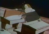 Still frame from: Little Lulu: Bored of Education