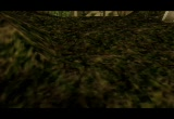 Still frame from: Trespasser