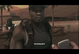 Still frame from: 50 Cent: Blood on the Sand