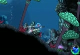 Still frame from: Aquaria