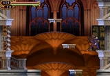 Still frame from: Castlevania: Order of Ecclesia