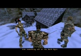 Still frame from: Daikatana
