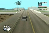 Still frame from: Grand Theft Auto: San Andreas