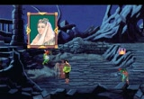 Still frame from: King's Quest VIII: Mask of Eternity