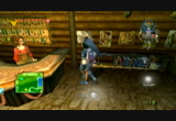 Still frame from: Legend of Zelda: Twilight Princess